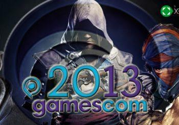 Ubisoft también calienta la Gamescom 2013