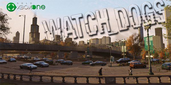 """Watchdogs: """"Chicago estará viva"""""""