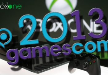 Microsoft ya prepara la Gamescom