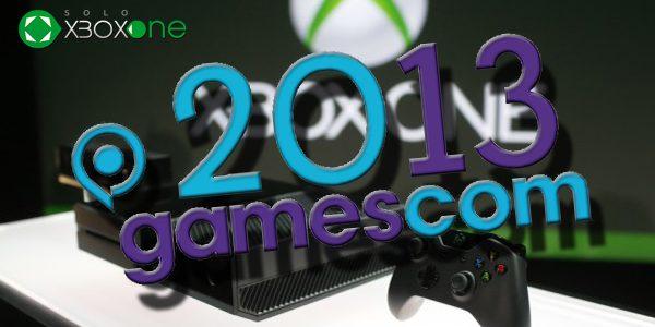 Un nuevo juego será presentado en la Gamescom