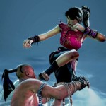 Fighter Within, lucha exclusiva para Kinect
