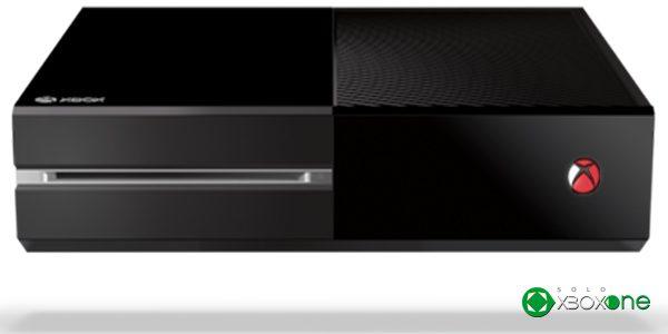 Medidas anticalentamiento de XBOX One