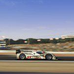 Forza Motorsport 5 cuenta con un nuevo motor de físicas
