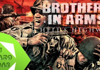 [Un vistazo atrás] Brother in Arms: Hell´s Highway