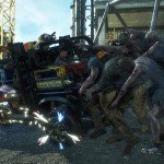 Los Combo Vehicles de Dead Rising 3