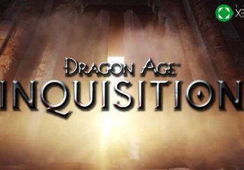 Dragon Age Inquisition, historia con final abierto
