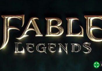 Un nuevo concepto para jugar a Fable Legends