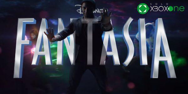 Fantasia: Music Evolved con la London Symphony Orchestra