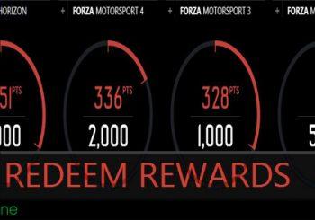 Los logros de Forza Motorsport 5 y Smartglass (Forza Rewards)