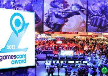 Los premios de la Gamescom