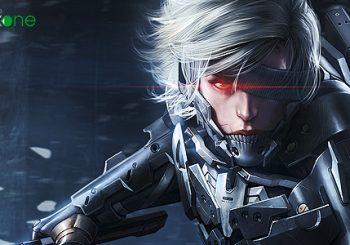 La secuela de Metal Gear Solid Rising...Revengeance