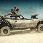 Nuevos detalles de Mad Max