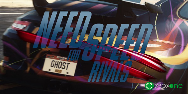 Ghost Games descarta los 60fps  para Need for Speed Rivals