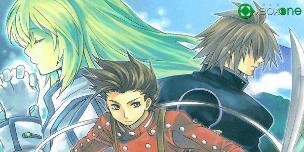Namco registra nuevas entregas de la saga Tales