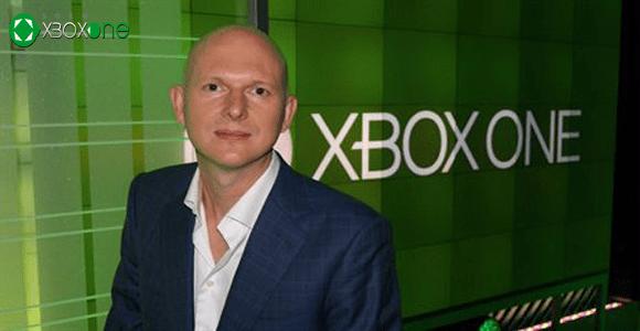 Phil Harrison habla sobre el futuro de XBOX One y más exclusivas