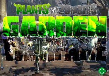 Gameplay de Plants vs Zombies : Garden Warfare