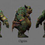 The Elder Scrolls Online presenta a los Ogrim