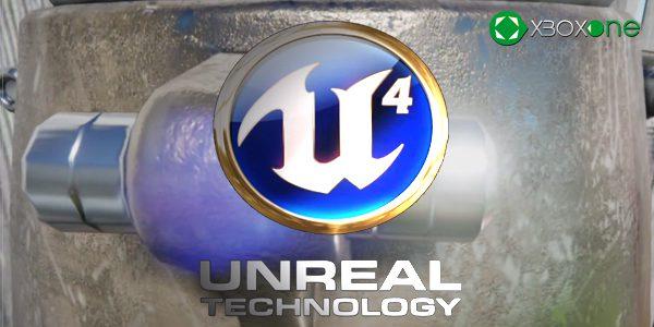 El potencial de Unreal Engine para la nueva generación