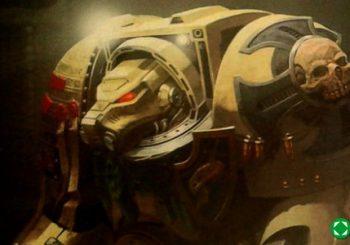El regreso de Warhammer se fecha en 2014
