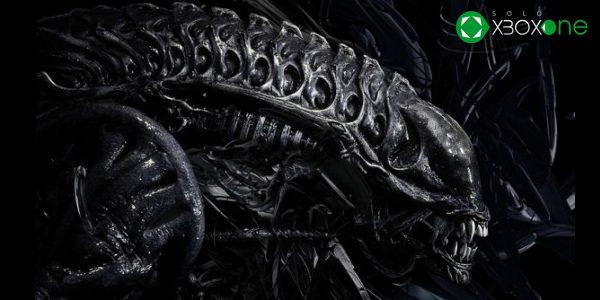 Creative Assembly mantiene la licencia de Alien