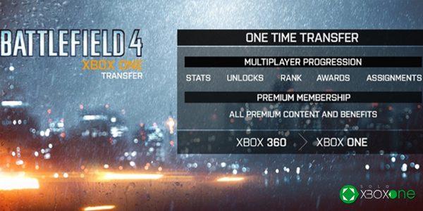 Lleva las estadísticas de Battlefield 4 a la nueva generación