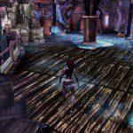 Tus partidas guardadas en cross platform en Edge of Eternity