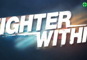 Un area de 1.5 metros cuadrados<br/> para Fighter Within