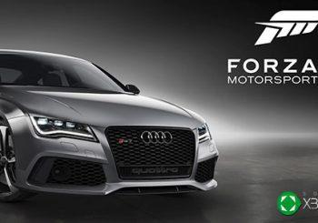 Forza Motorsport 5 <br/> Drivatars mejor que metereología