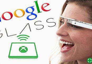 ¿Podrían las Google Glass ser una segunda pantalla?