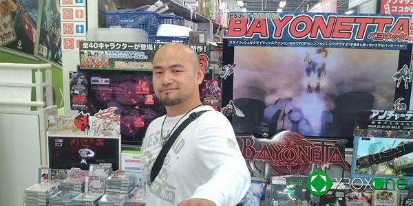 Hideki Kamiya critica la mentalidad occidental