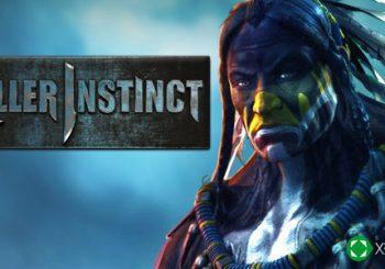 Nuevas imágenes de Killer Instinct
