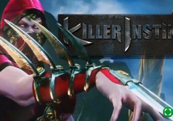 Sadira, el nombre de la luchadora de Killer Instinct
