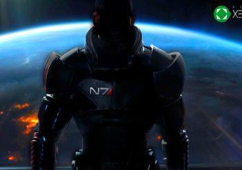 El nuevo Mass Effect va por buen camino
