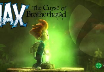 Max: The Curse of Brotherhood<br/> una propuesta para todos los públicos
