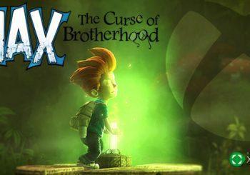 Max: The Curse of Brotherhood<br/> una propuesta para todos los públicos
