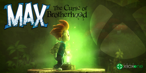 Max: The Curse of Brotherhood una propuesta para todos los públicos