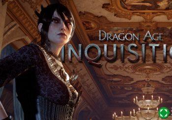 Aparece Morrigan <br/> ¿protagonista o rival de Dragon Age Inquisition?