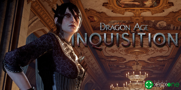 Aparece Morrigan ¿protagonista o rival de Dragon Age Inquisition?