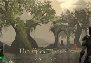Las puertas de Oblivion <br/> presentes en The Elder Scrolls Online