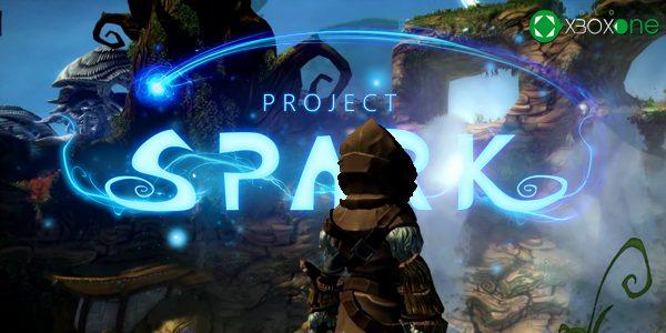 La comunidad comienza a dar muestras de Project Spark