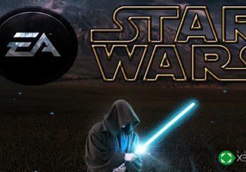 Battlefront y otros juegos de Star Wars verán la luz en 2015