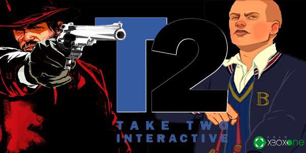 El éxito de la nueva generación, da esperanzas al jefe de Take Two