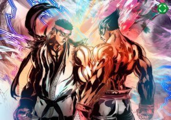 Tekken Revolution se acerca a XBOX One