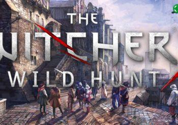 Muevete libremente en The Witcher 3: Wild Hunt <br/> a través de un mundo diverso