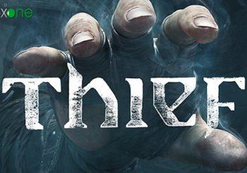 Desvelada la carátula de Thief