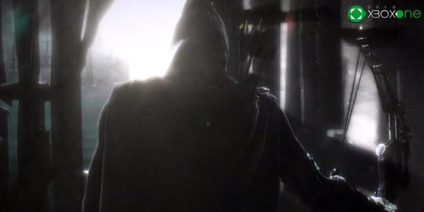 Nuevo trailer de Thief para la Gamescom