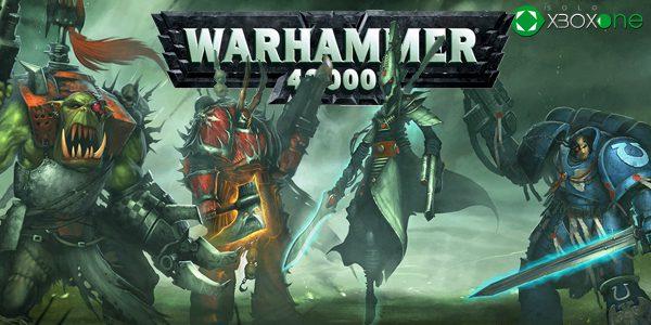 Warhammer 40.000 Eternal Crusade,un MMORPG para 2015