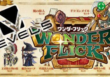 Level 5 anuncia Wonder Flick
