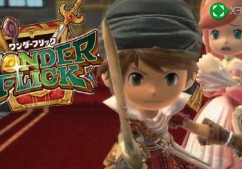 Wonder Flick desvela su gameplay <br/>y se confirma para la nueva generación