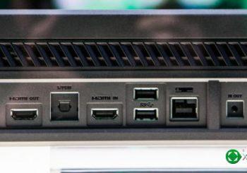 Cambios en el hardware de XBOX One